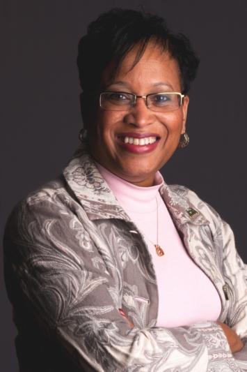 Sharon Norris Elliot