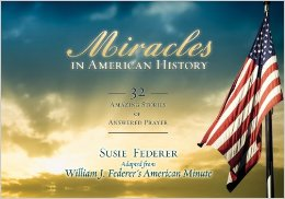 Miracles in Amer History cover