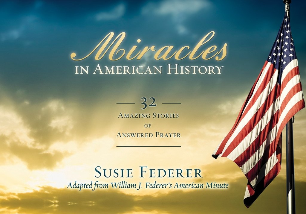 Miracles in American History cover