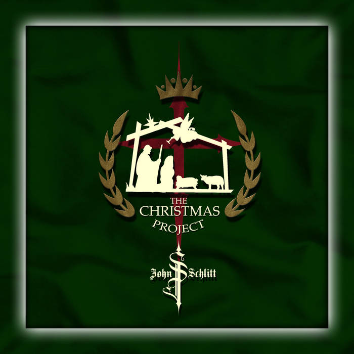 The Christmas Project John Schlitt