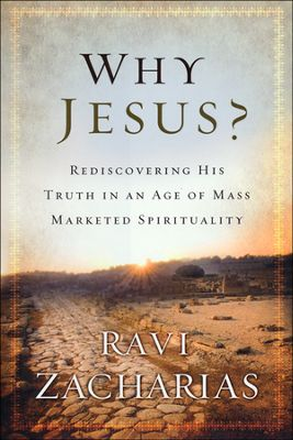 Why Jesus book