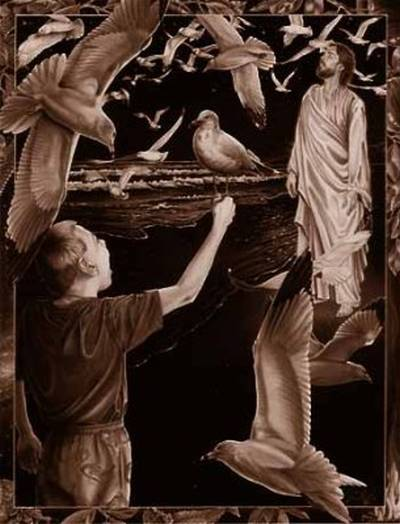 """Childlike Faith"" by Steve Miller"