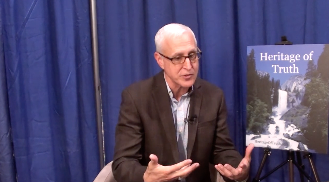 J Warner Wallace on Heritage of Truth
