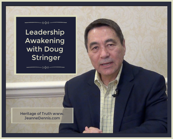 Leadership Awakening with Doug Stringer